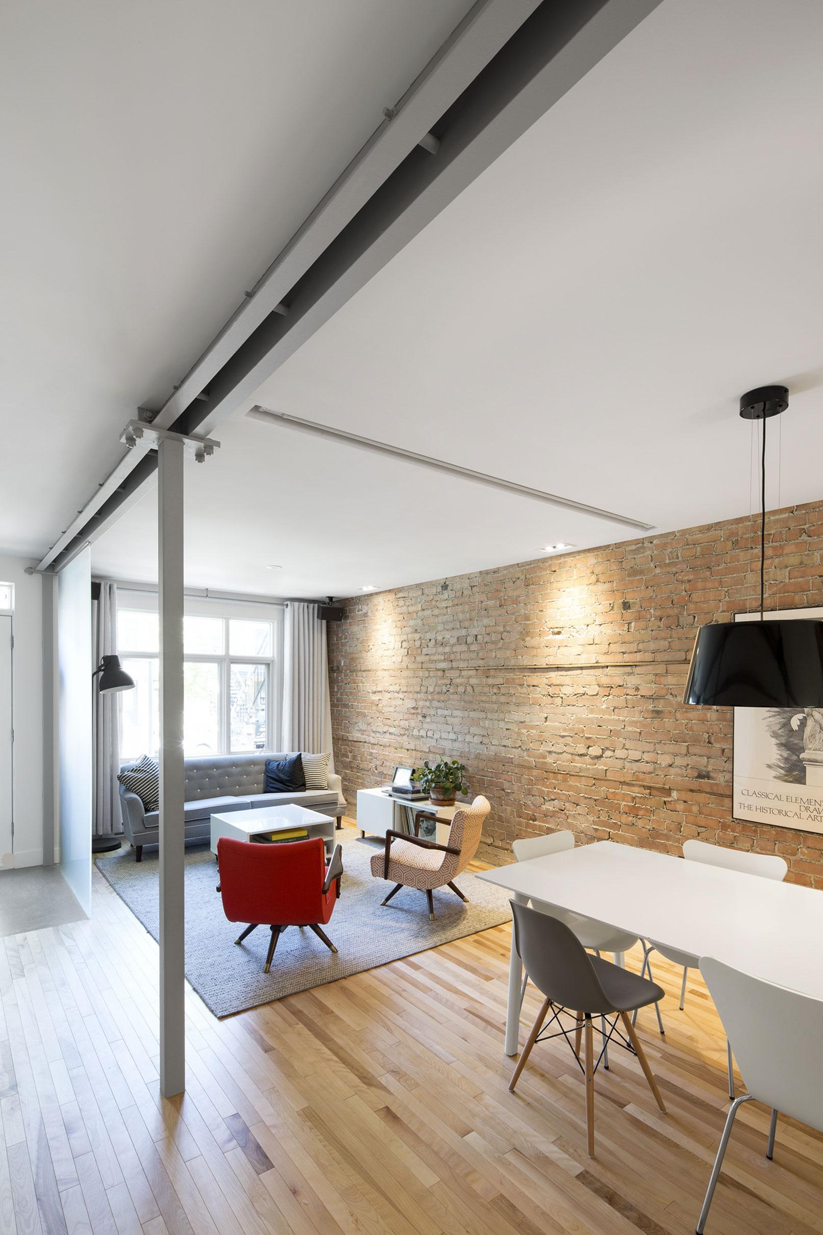 867 De Bougainville Apartment by Bourgeois:Lechasseur architects-01
