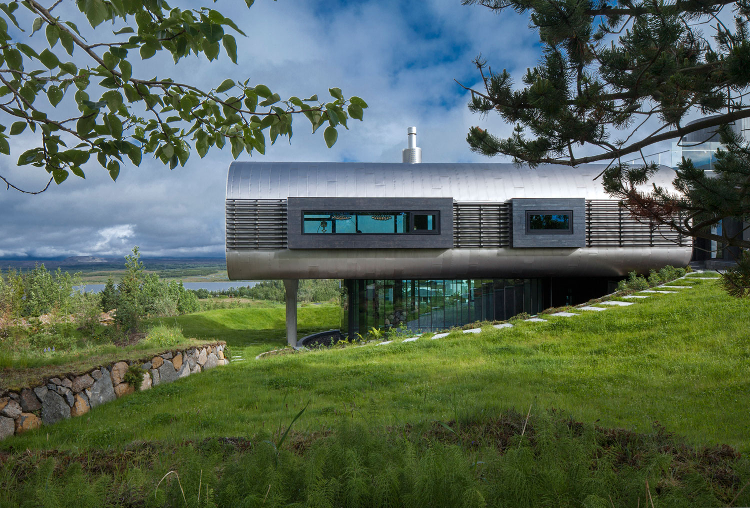 A Tribute to Science and Discovery: House of Shapes by EON architecture-03