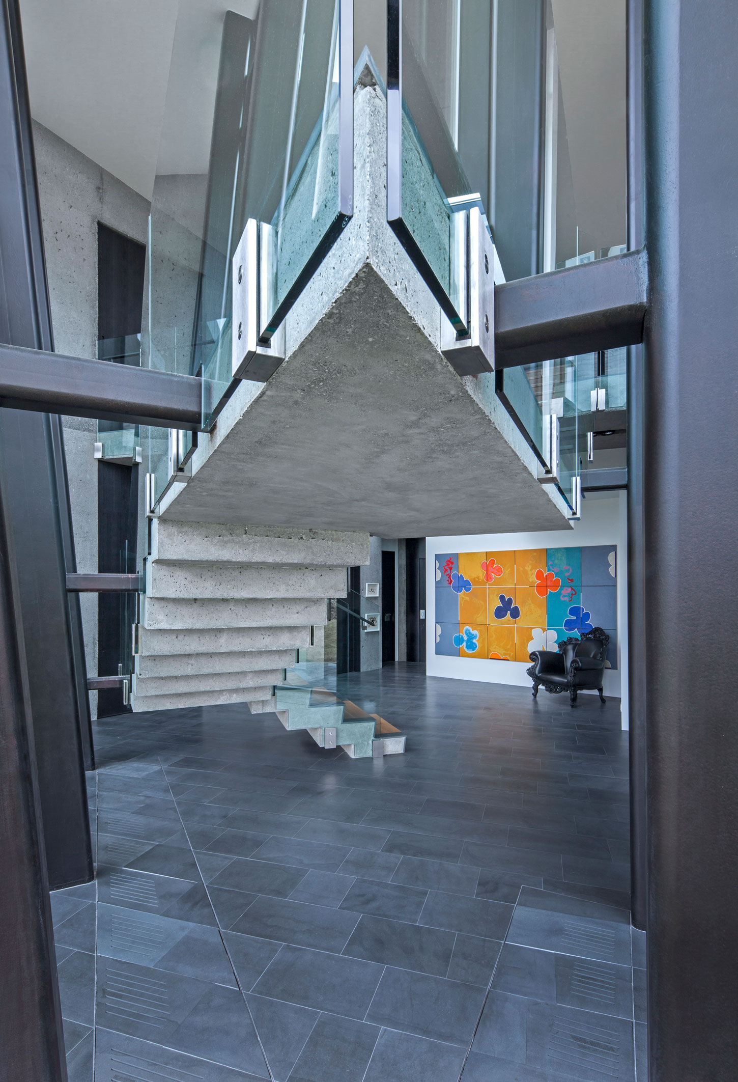 A Tribute to Science and Discovery: House of Shapes by EON architecture-15