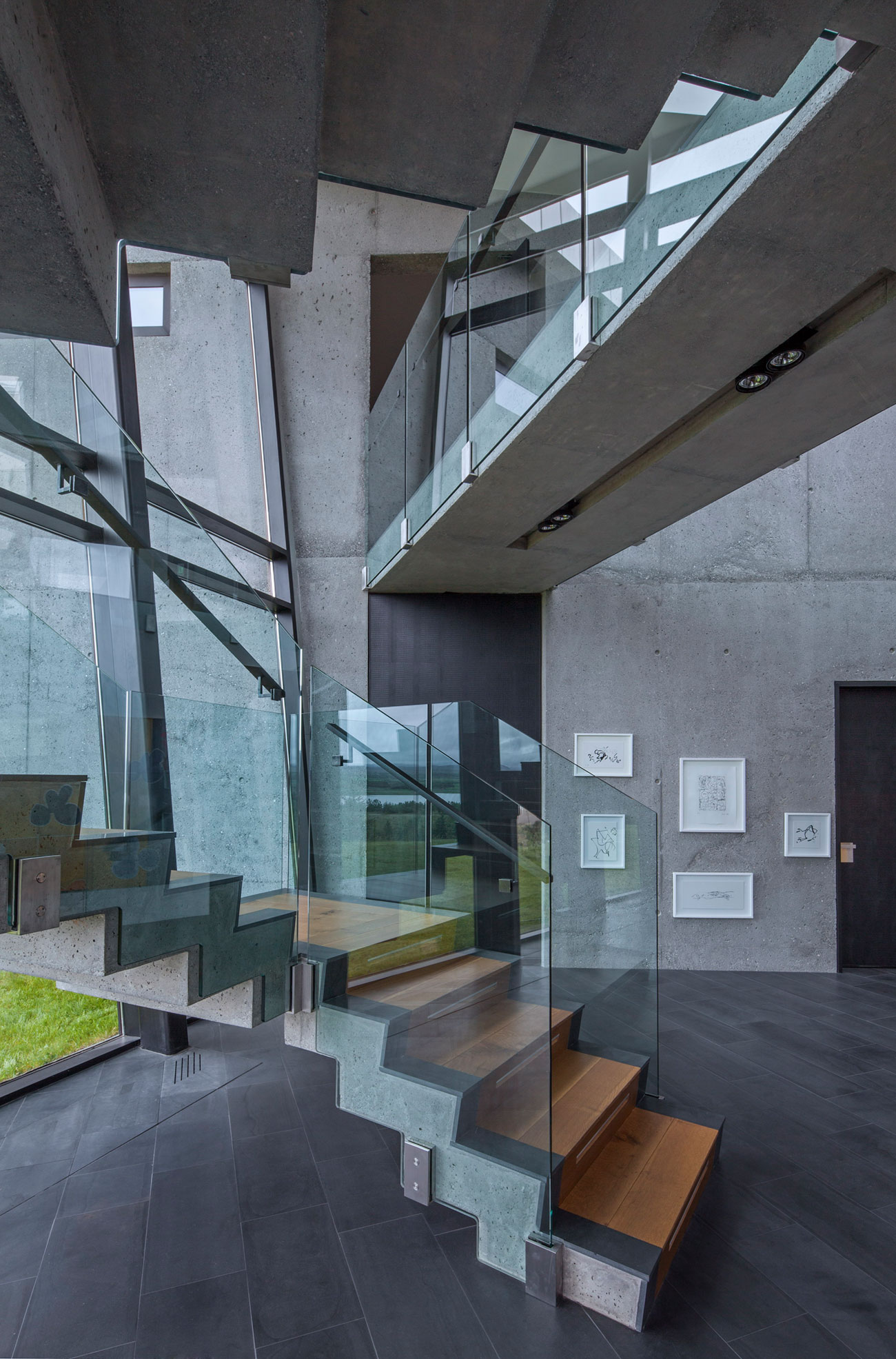A Tribute to Science and Discovery: House of Shapes by EON architecture-16