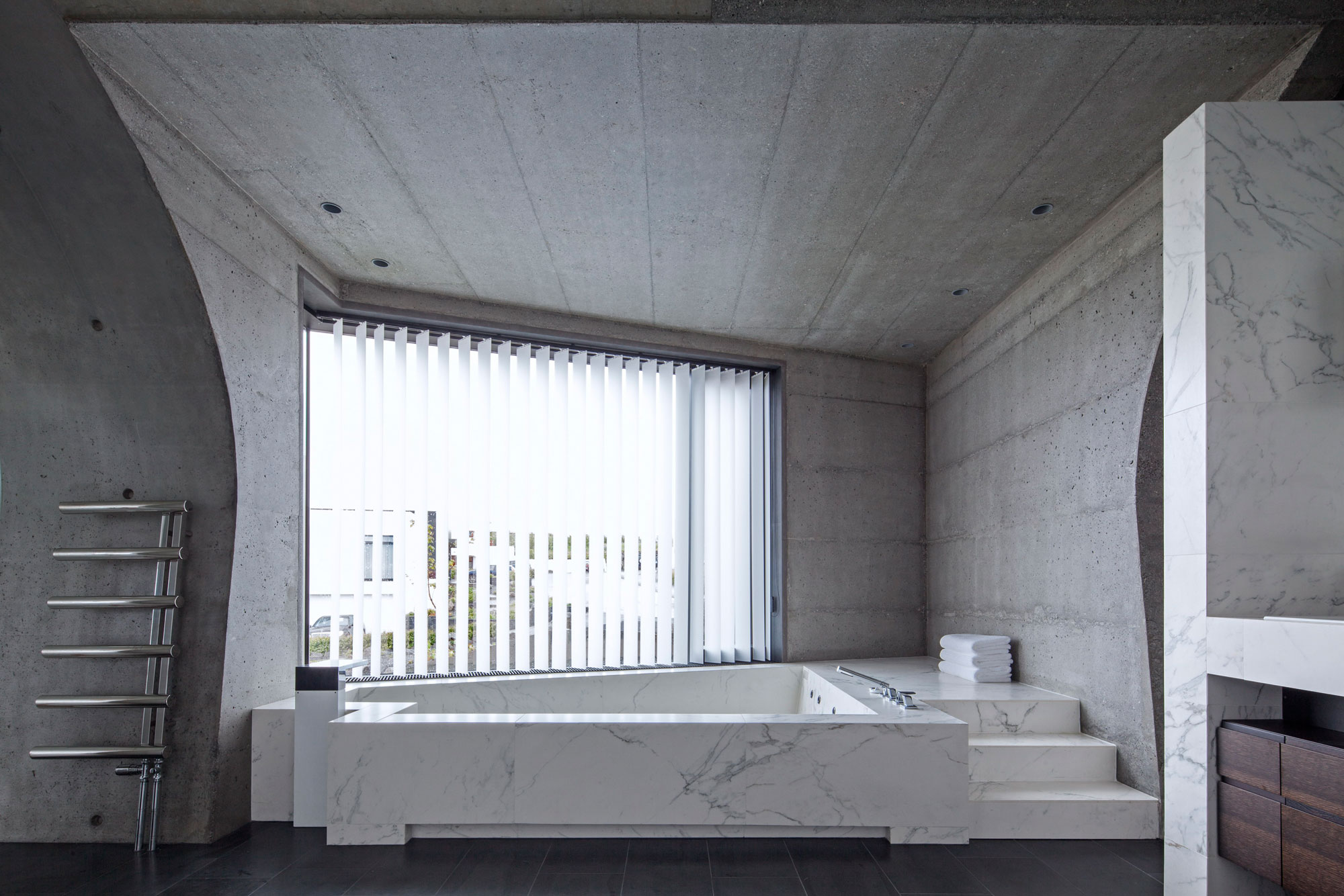 A Tribute to Science and Discovery: House of Shapes by EON architecture-20