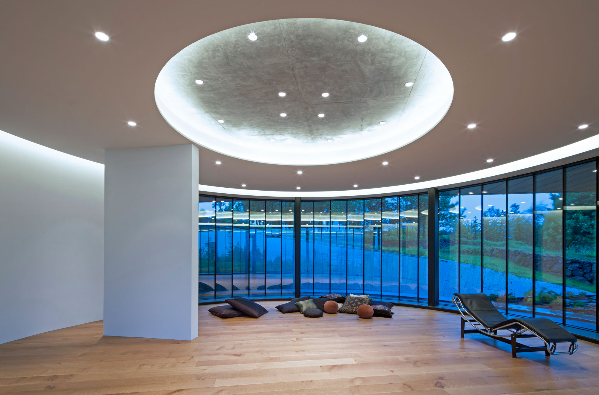 A Tribute to Science and Discovery: House of Shapes by EON architecture-22