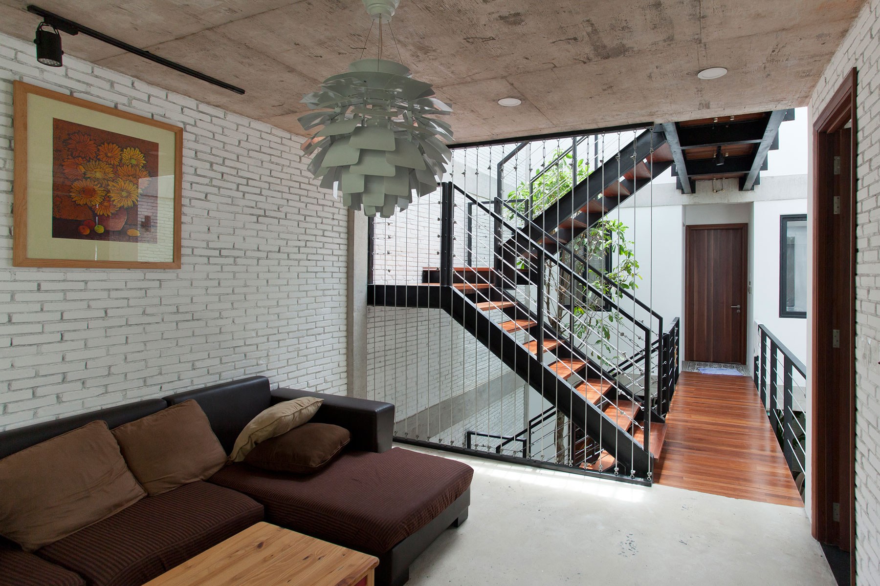B Residence by I.House Architecture and Construction-05