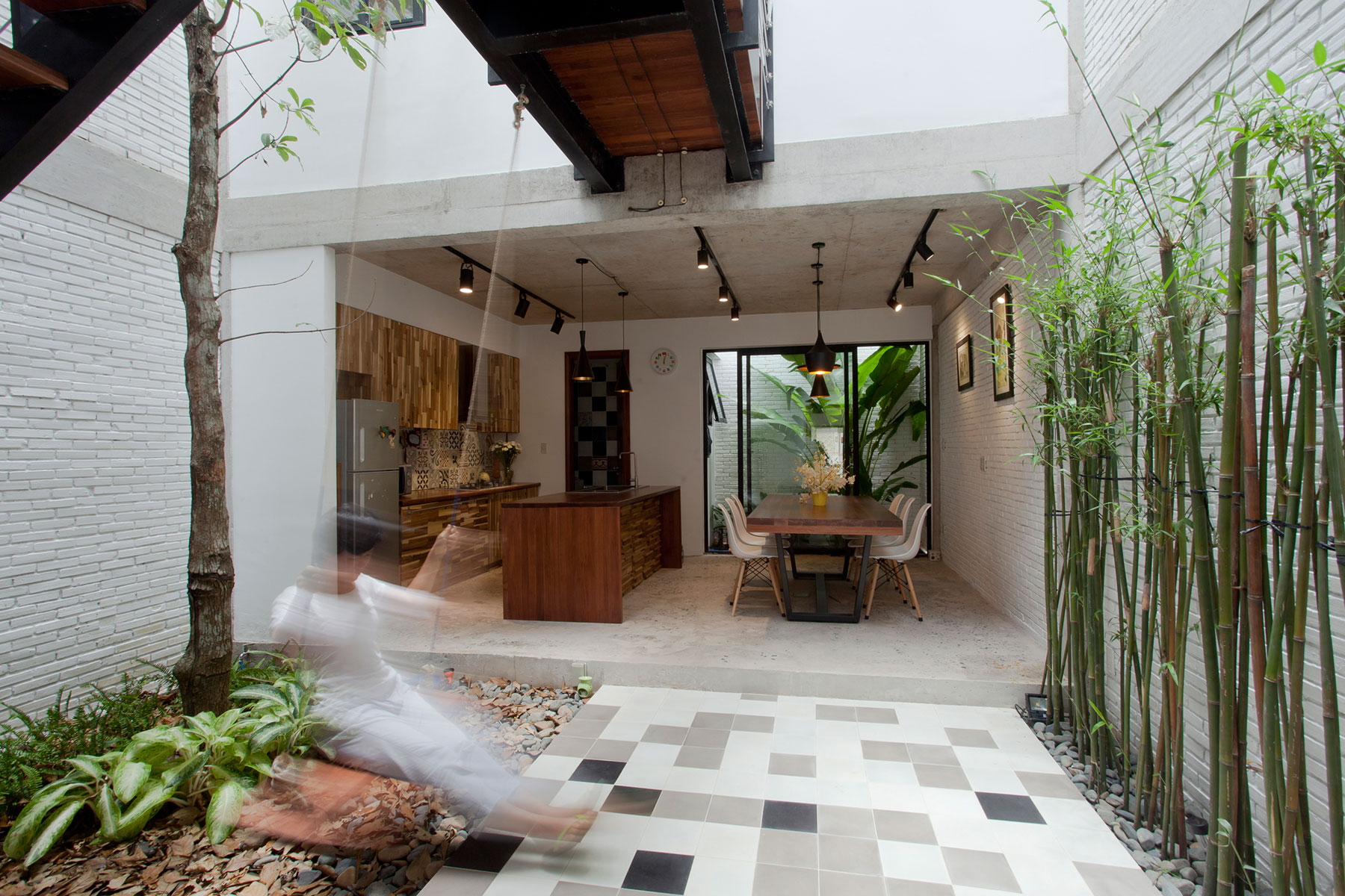 B Residence by I.House Architecture and Construction-08