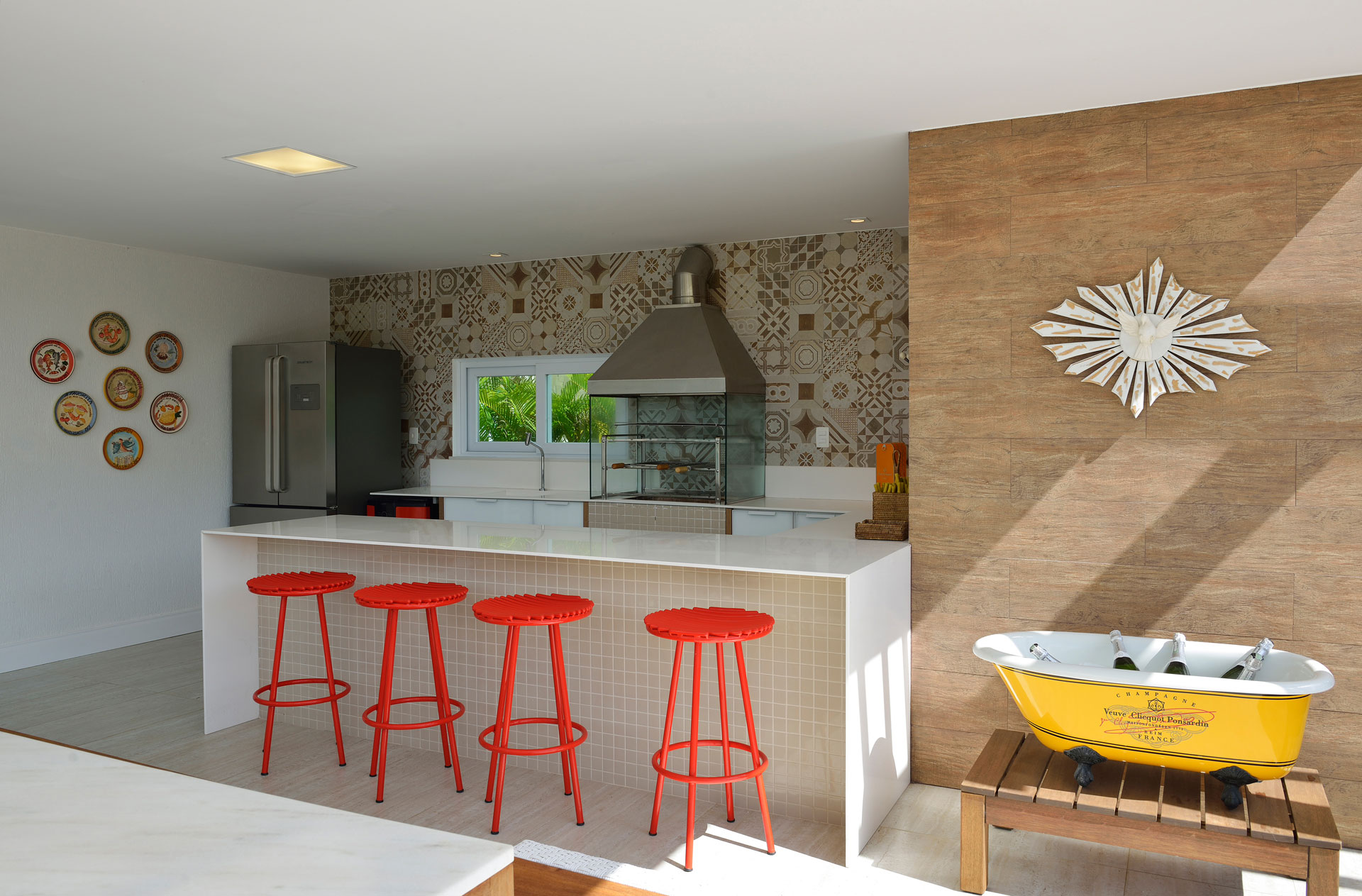 Bahia Beach Residence by Pinheiro Martinez Arquitetura-17