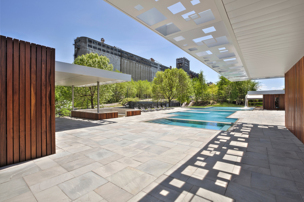 Bota Bota Gardens Located in the heart of Old Montreal by MU Architecture-01