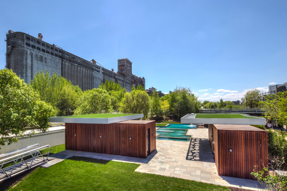Bota Bota Gardens Located in the heart of Old Montreal by MU Architecture-02