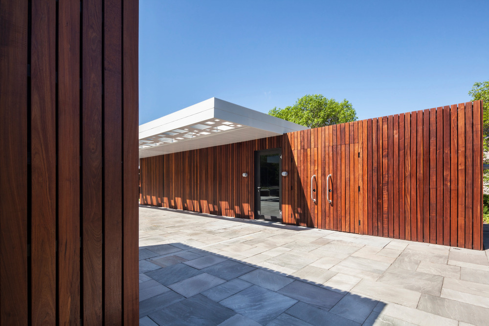Bota Bota Gardens Located in the heart of Old Montreal by MU Architecture-04