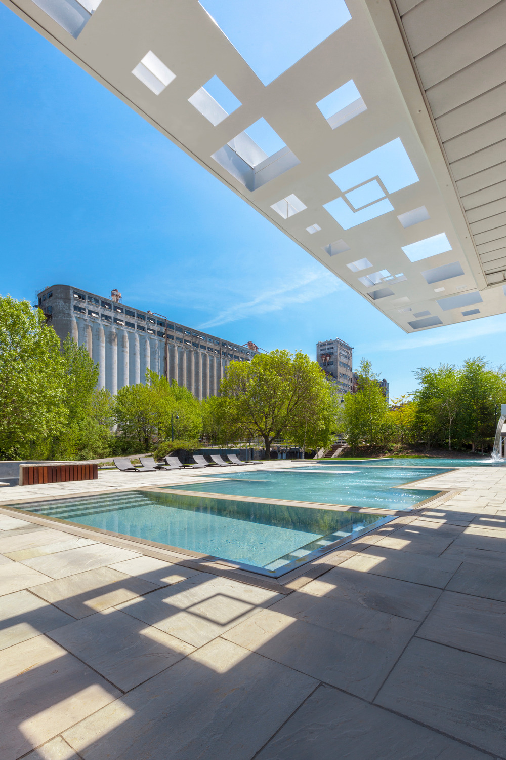 Bota Bota Gardens Located in the heart of Old Montreal by MU Architecture-05