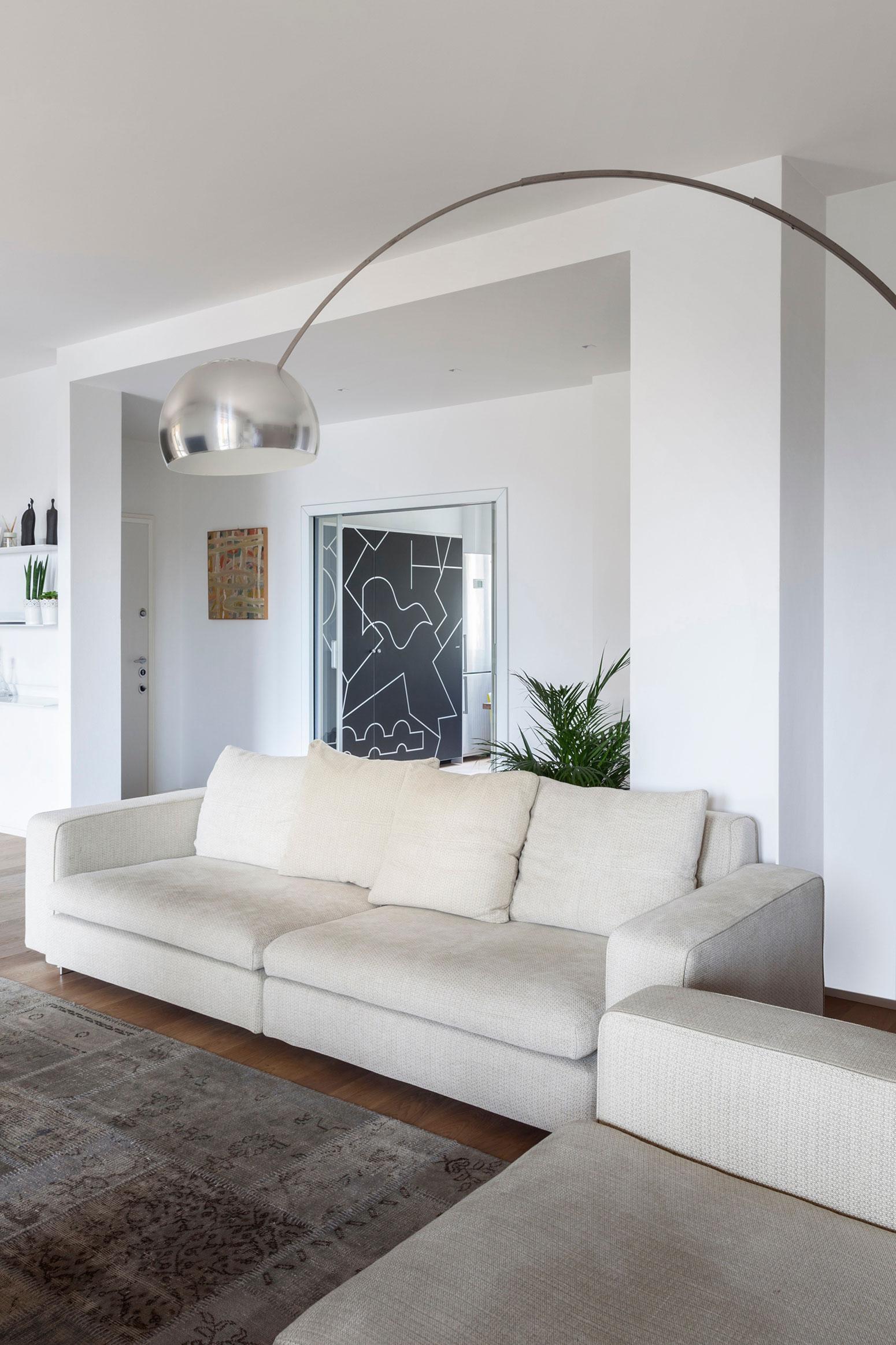 Bright Mama Apartment in Treviglio by Margstudio-03