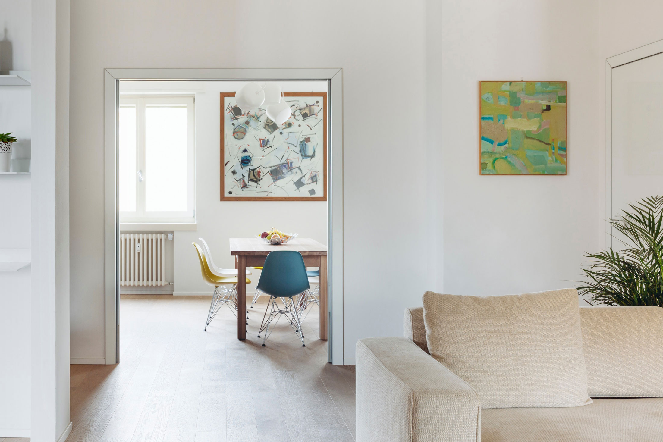 Bright Mama Apartment in Treviglio by Margstudio-05