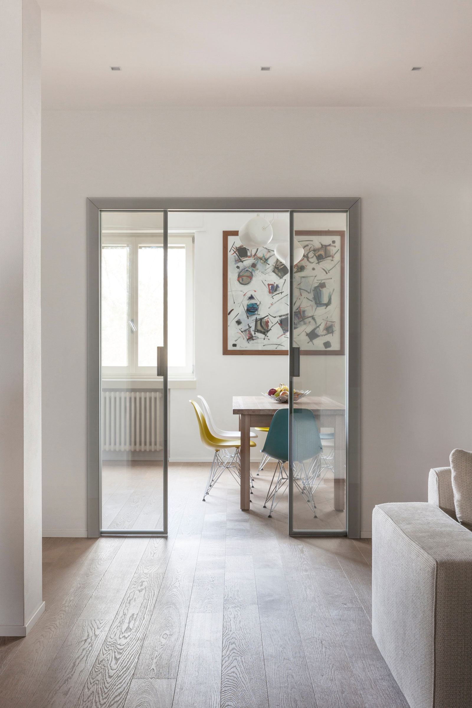 Bright Mama Apartment in Treviglio by Margstudio-06