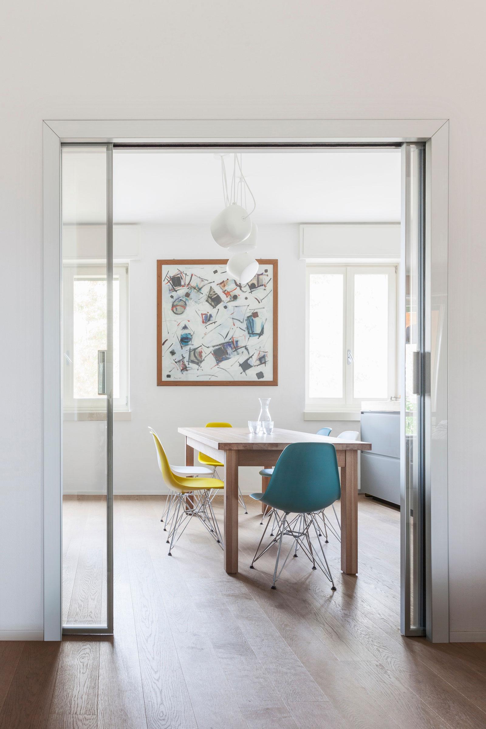 Bright Mama Apartment in Treviglio by Margstudio-07
