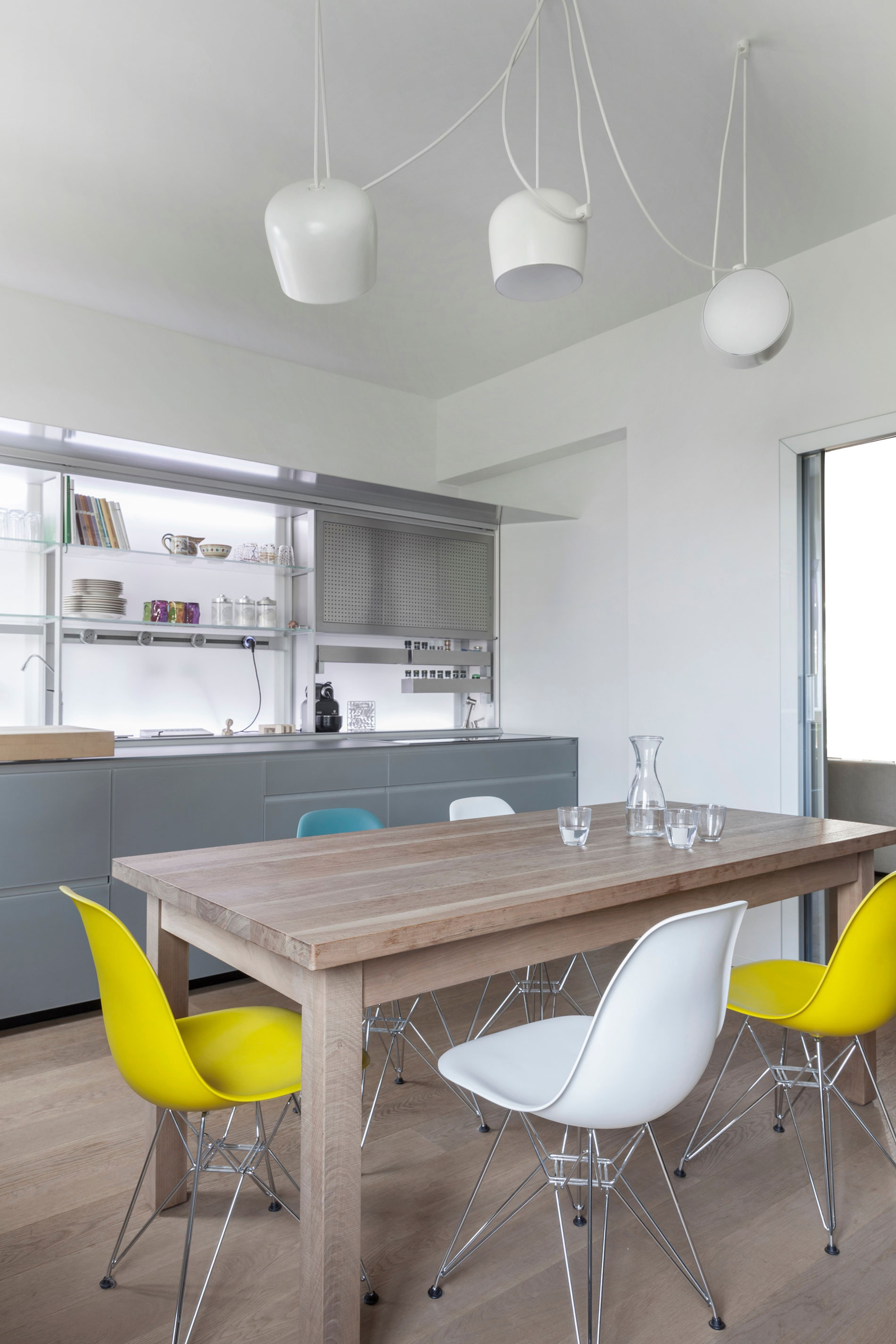 Bright Mama Apartment in Treviglio by Margstudio-08