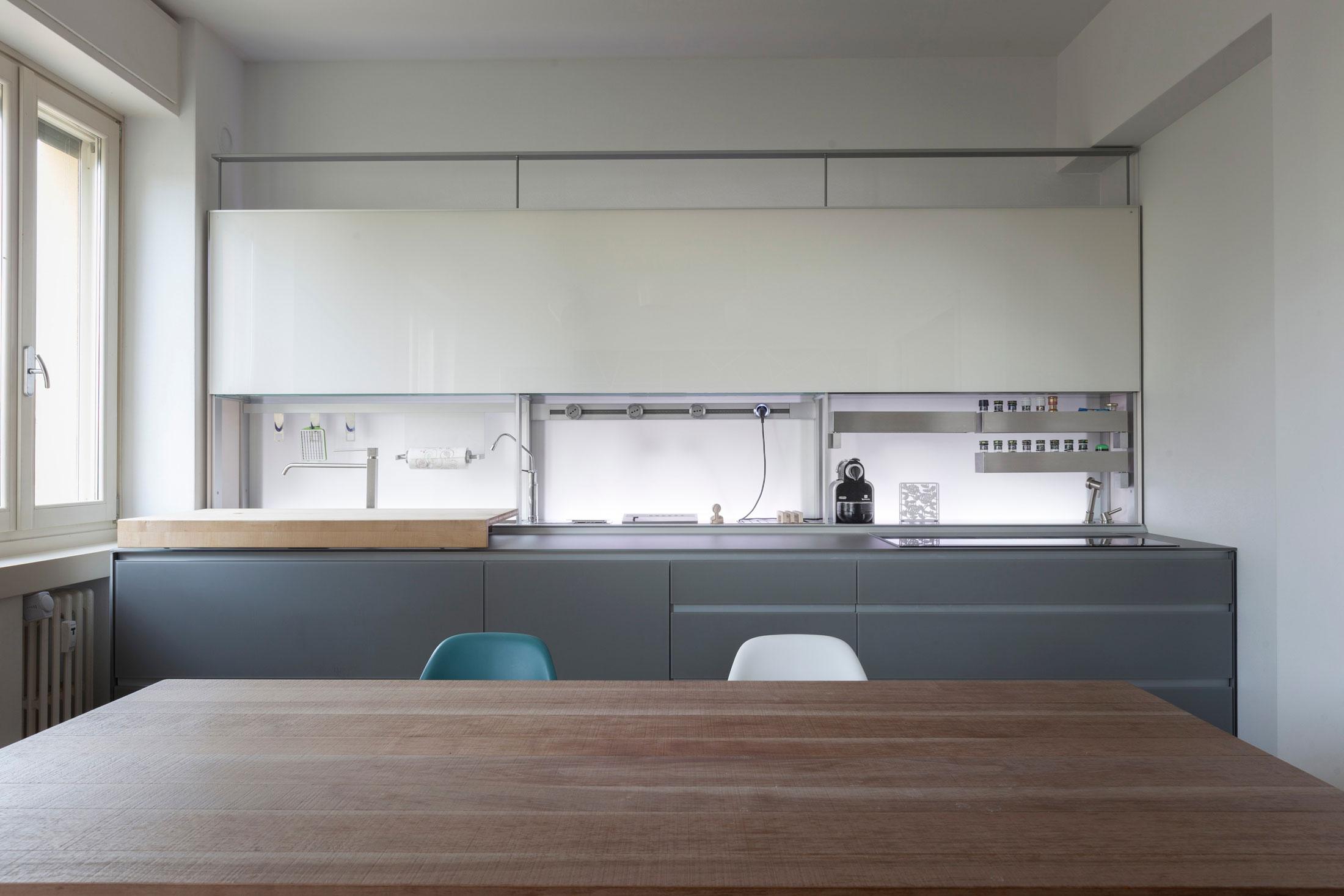 Bright Mama Apartment in Treviglio by Margstudio-10