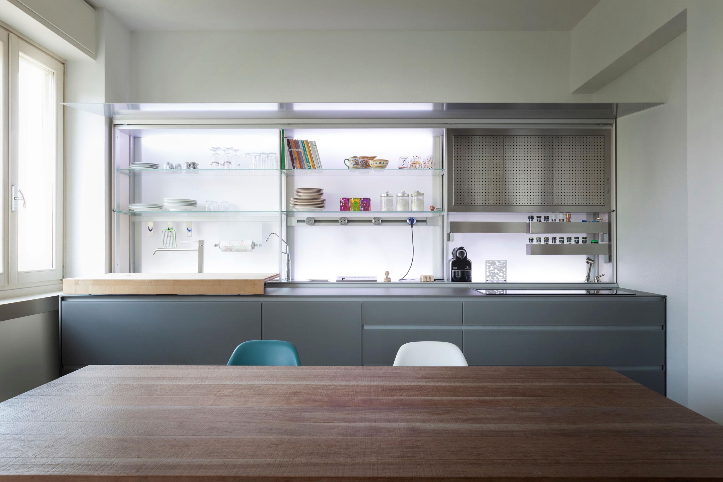 Bright Mama Apartment in Treviglio by Margstudio-11