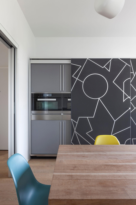 Bright Mama Apartment in Treviglio by Margstudio-13