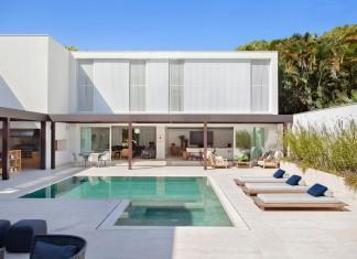 Brise House in Rio de Janeiro by Gisele Taranto Arquitetura