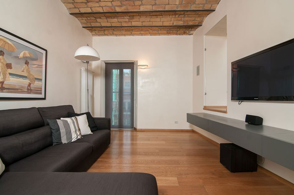 CM Apartment in Rome by 3C+t Capolei Cavalli a.a.-06