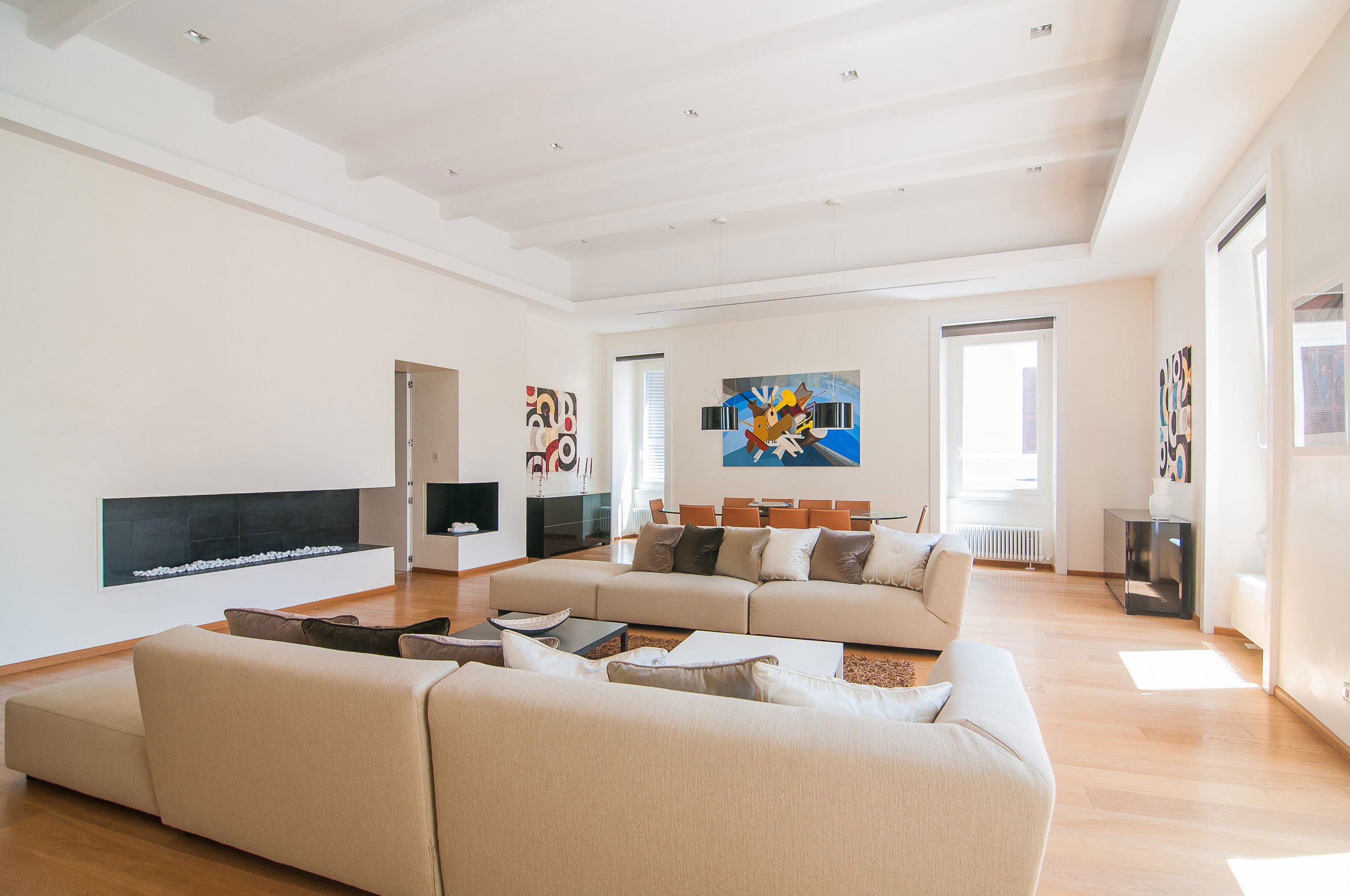 CM Apartment in Rome by 3C+t Capolei Cavalli a.a.-09