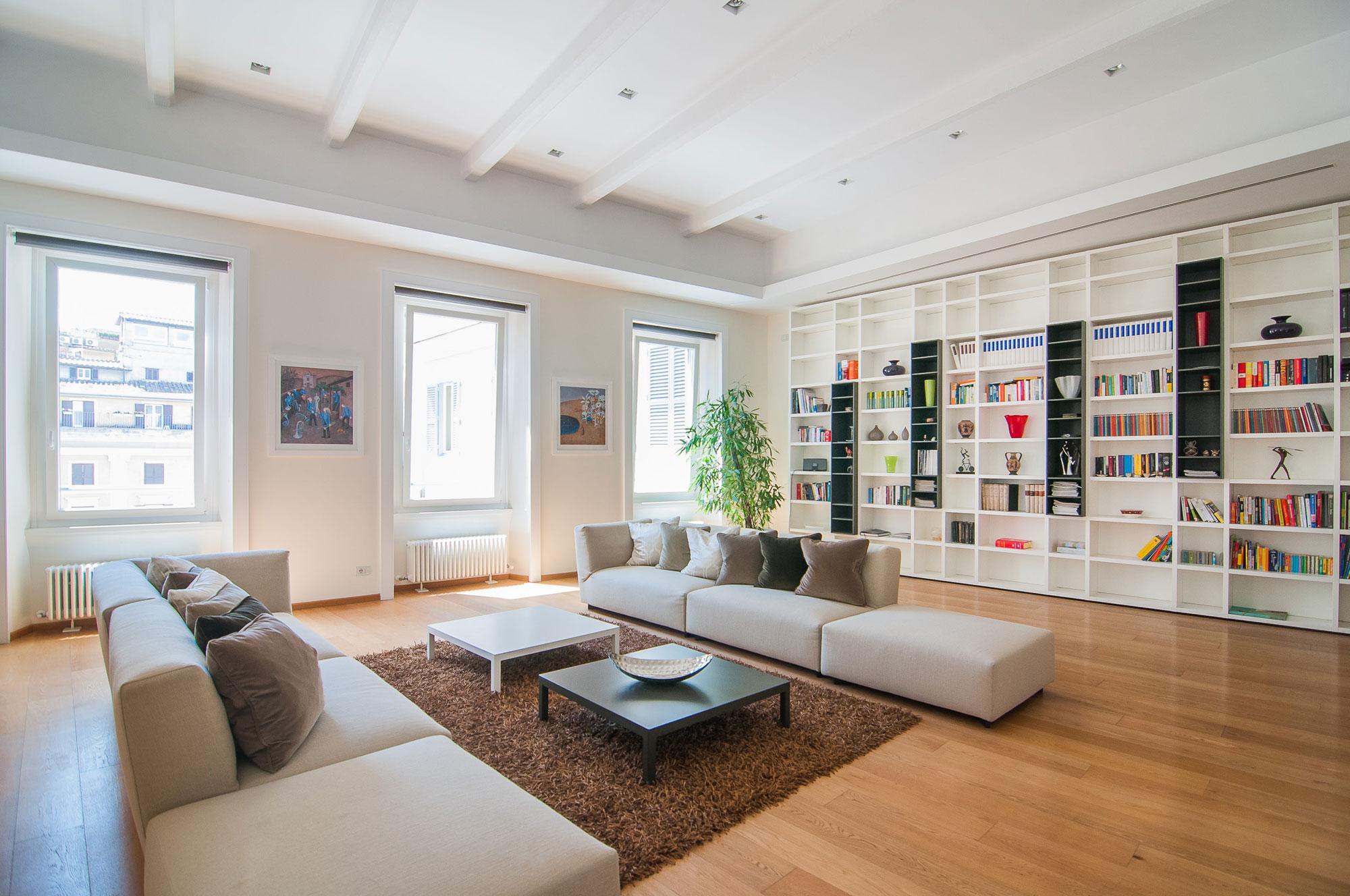 CM Apartment in Rome by 3C+t Capolei Cavalli a.a.-10