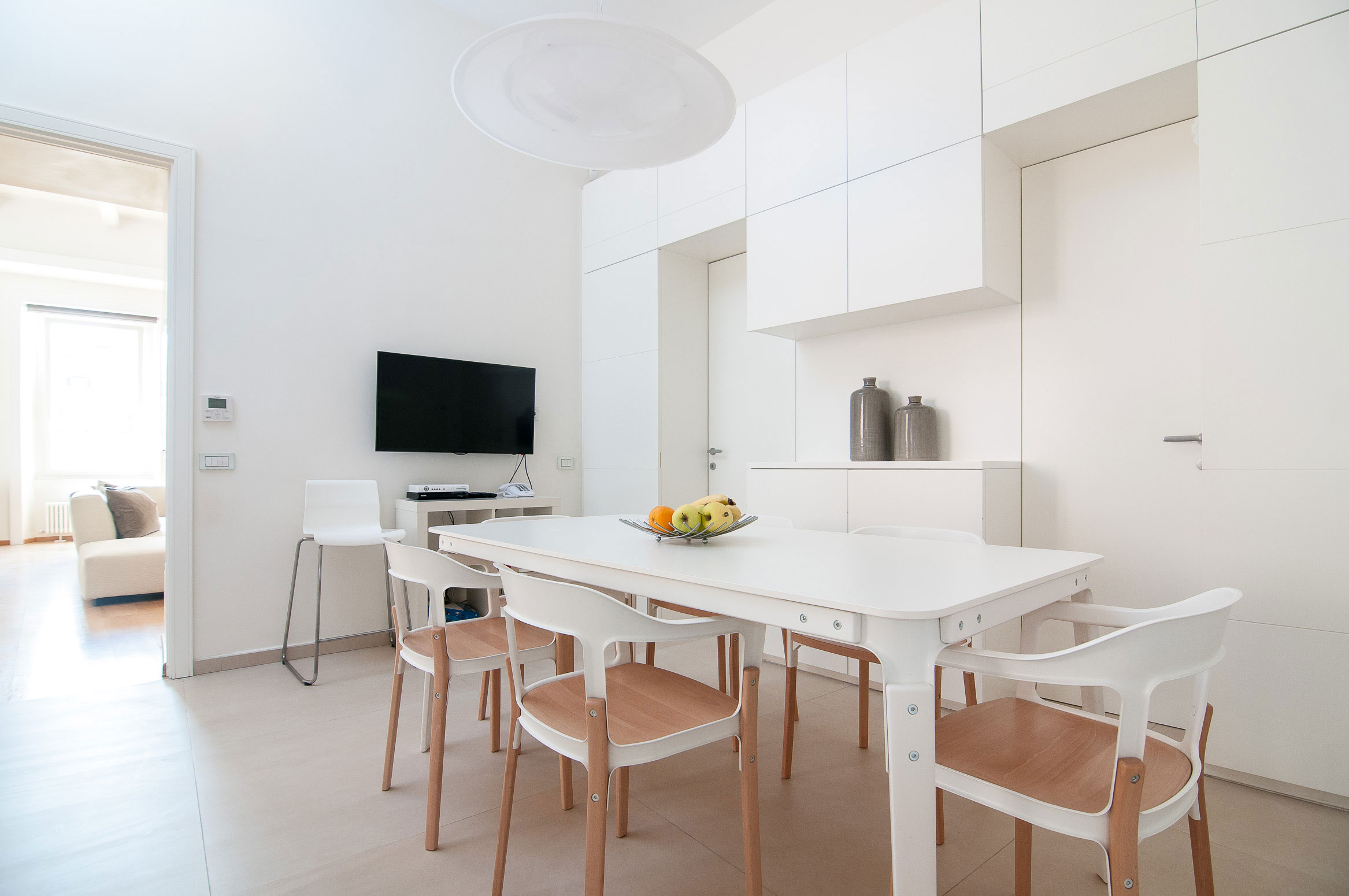 CM Apartment in Rome by 3C+t Capolei Cavalli a.a.-13
