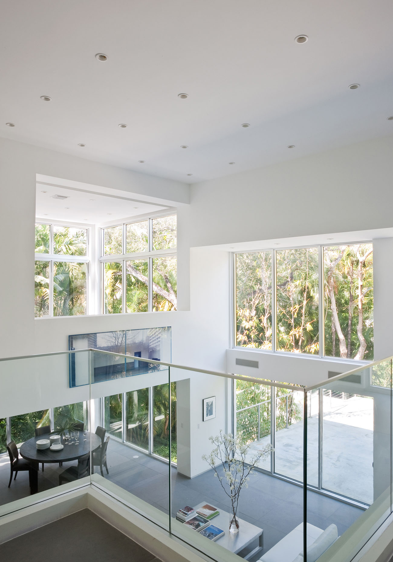 Calm and Minimalistic Spaces of Utopia Residence Coconut Grove by [STRANG] Architecture-08