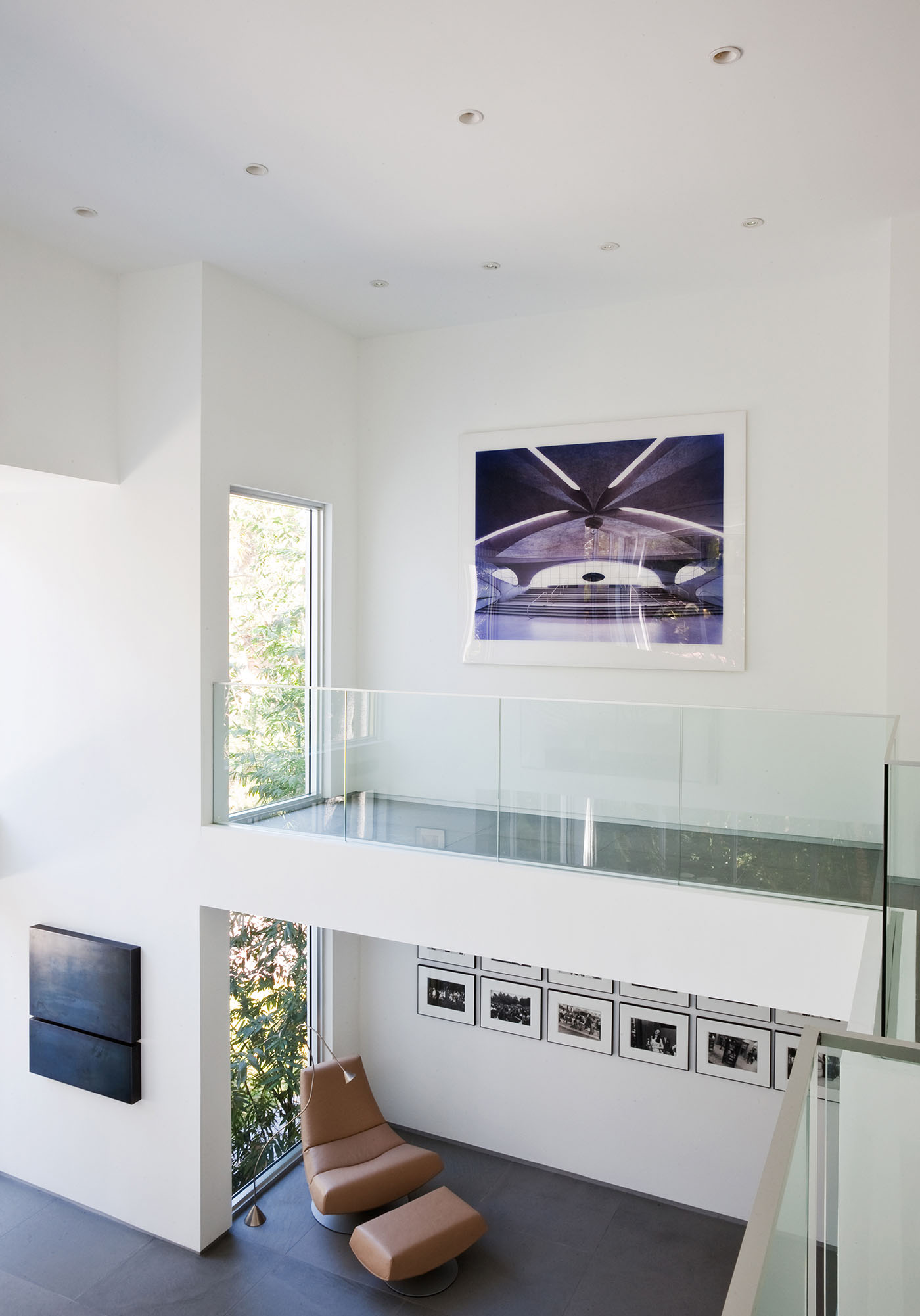 Calm and Minimalistic Spaces of Utopia Residence Coconut Grove by [STRANG] Architecture-09
