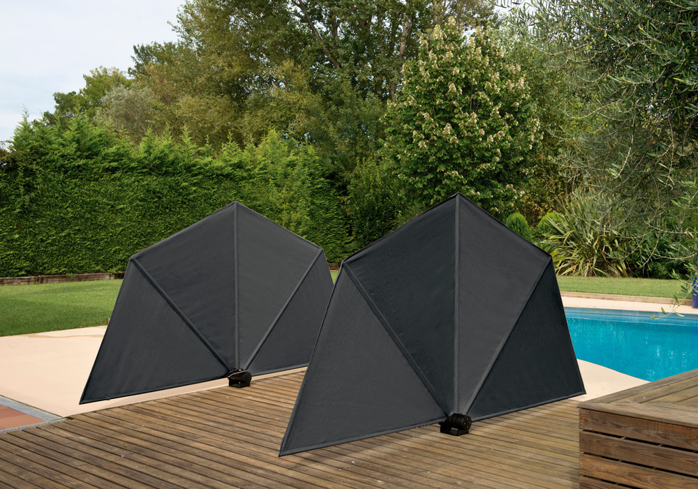 Calma won the Red Dot award: Best of the Best 2015 for the design of OM sunshade-09