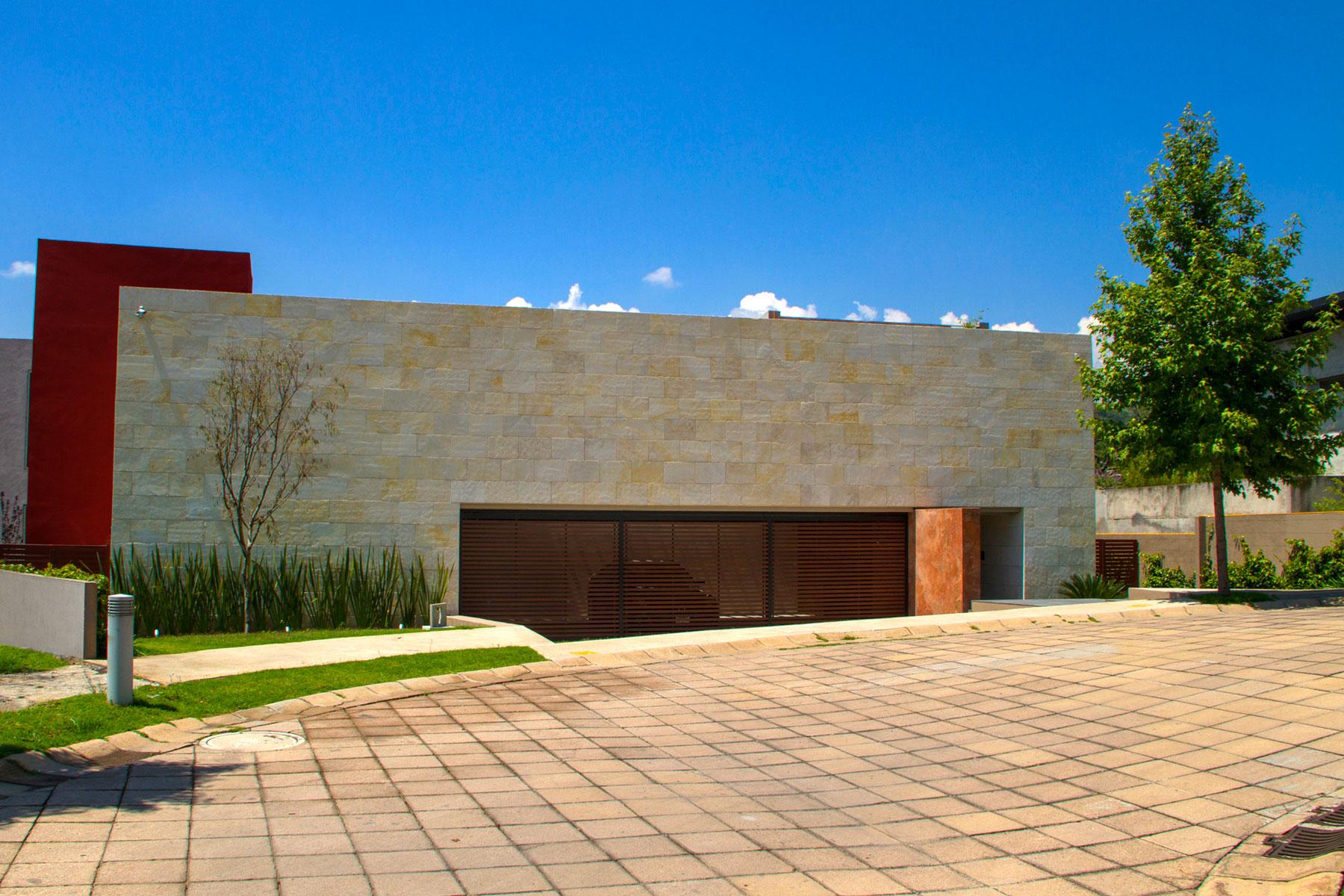 Casa Bosque Real 4 Puntos by MAZ Arquitectos-05
