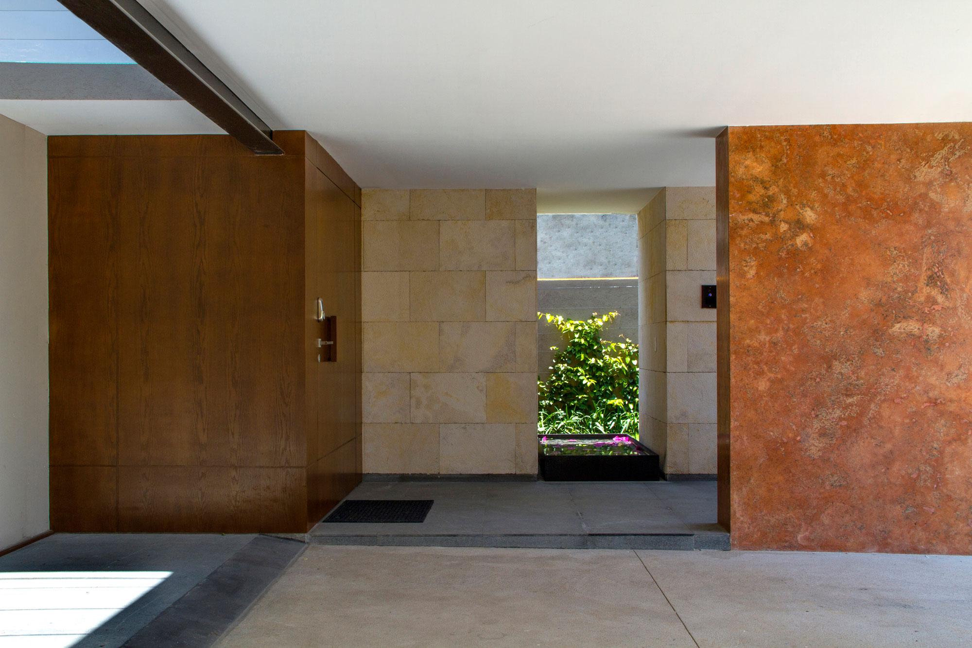Casa Bosque Real 4 Puntos by MAZ Arquitectos-06