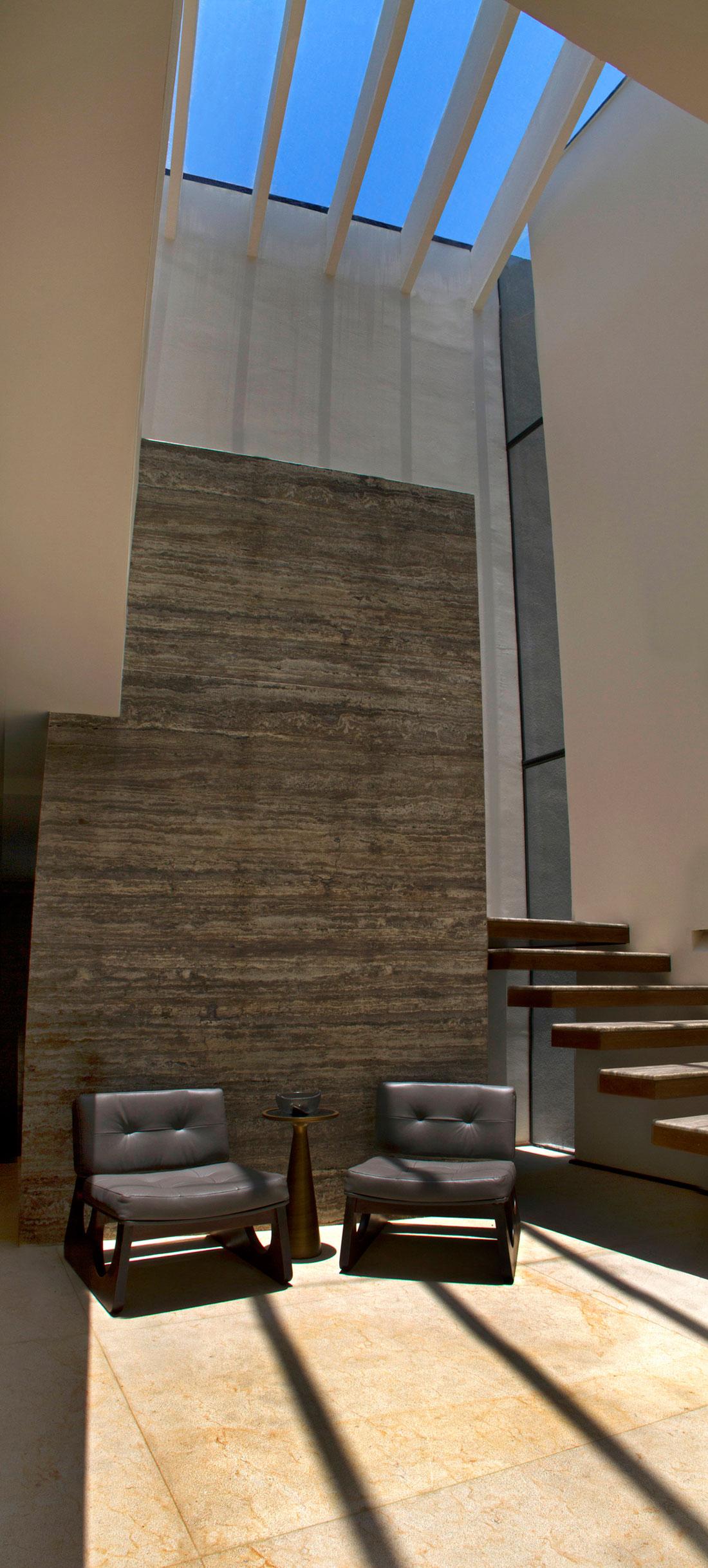 Casa Bosque Real 4 Puntos by MAZ Arquitectos-07