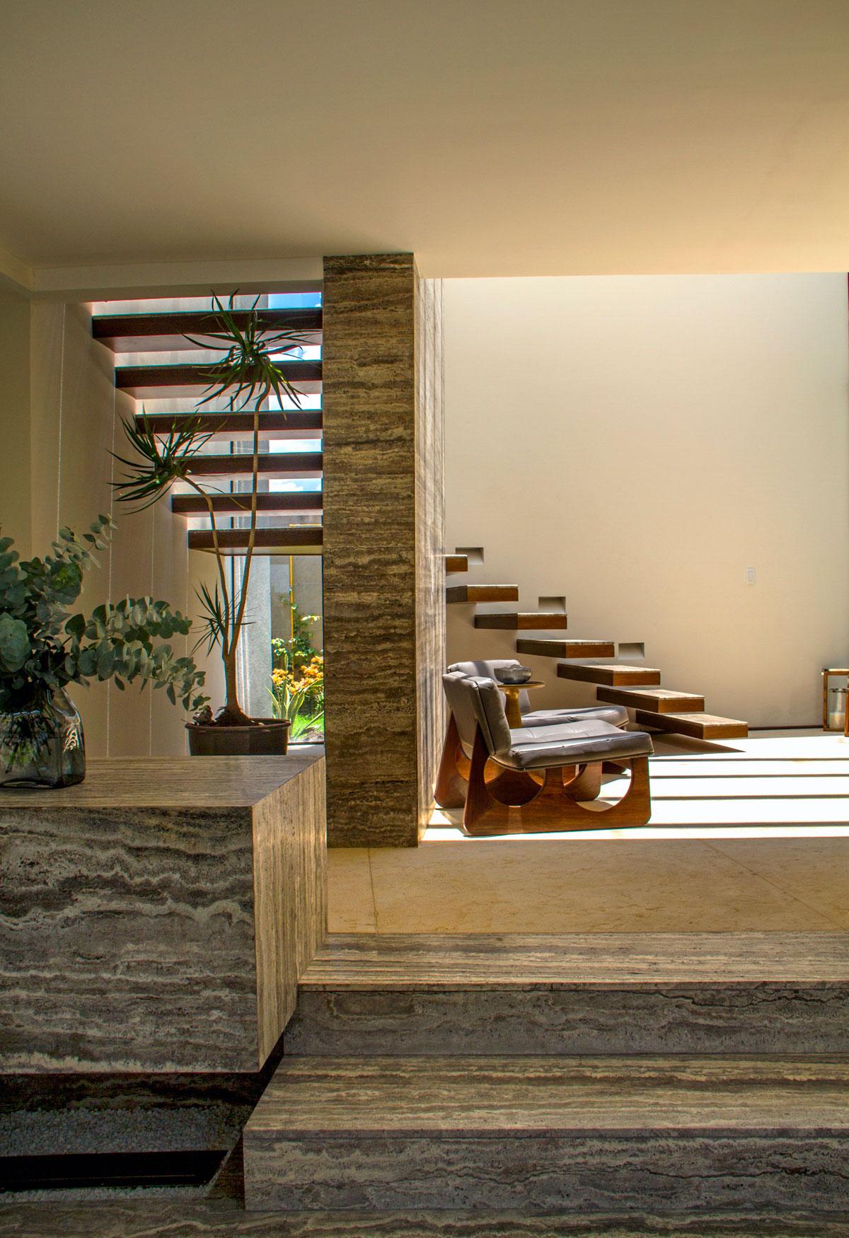 Casa Bosque Real 4 Puntos by MAZ Arquitectos-08