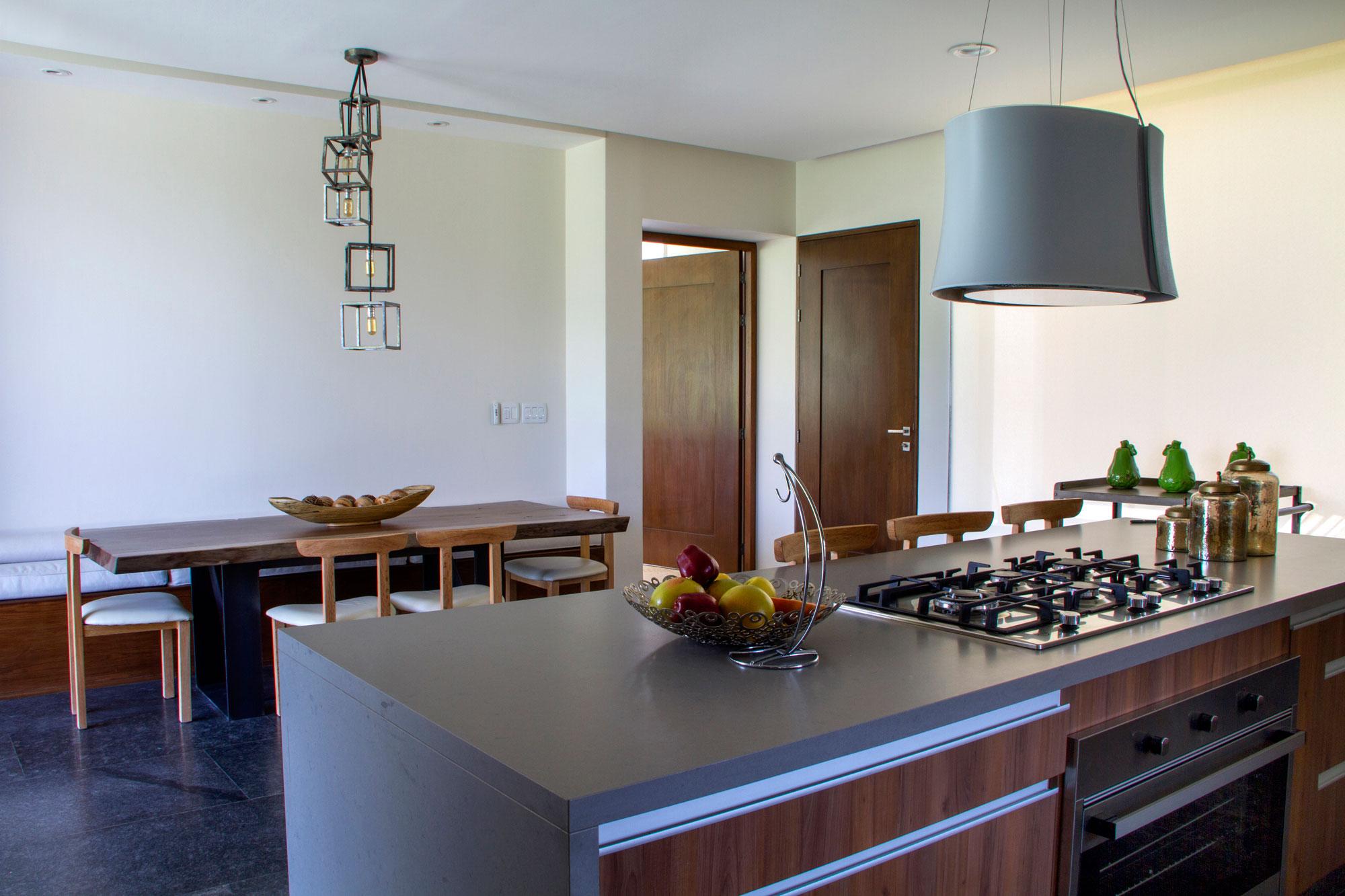 Casa Bosque Real 4 Puntos by MAZ Arquitectos-11