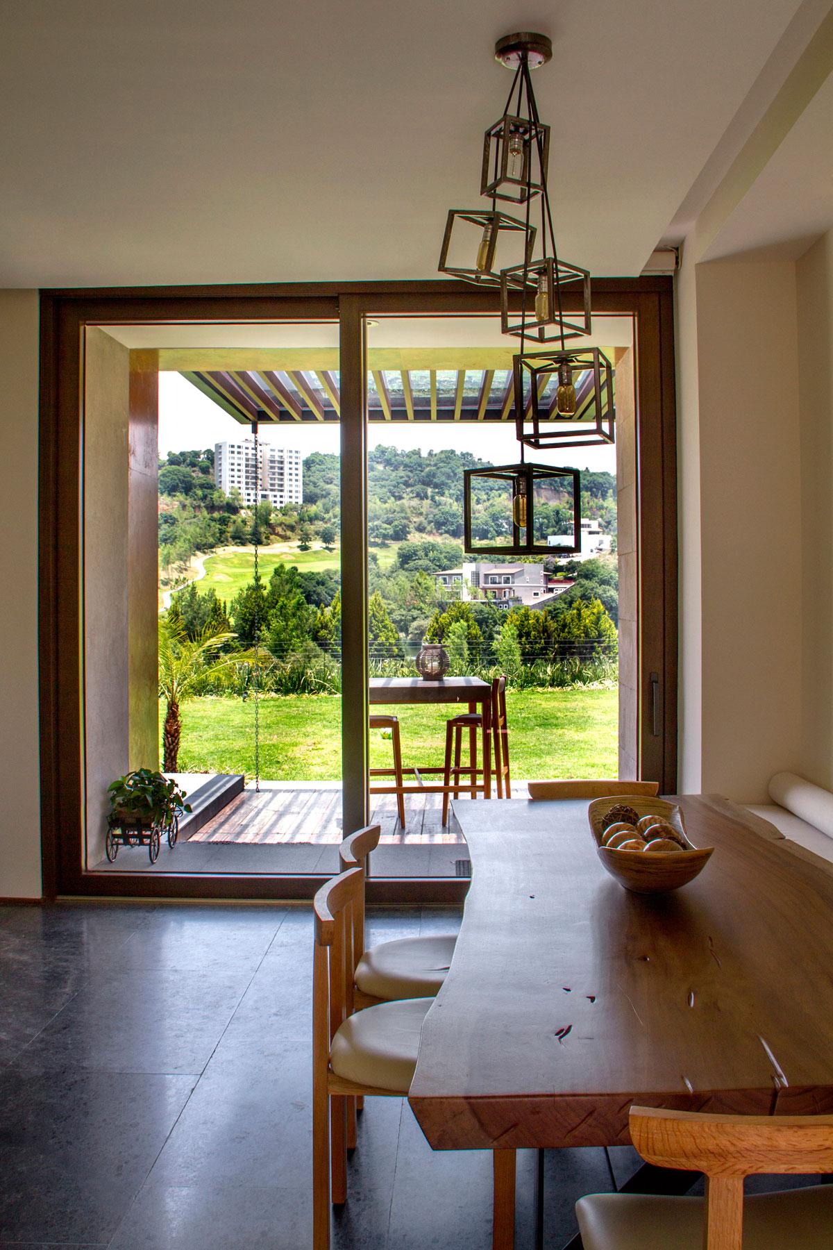 Casa Bosque Real 4 Puntos by MAZ Arquitectos-12