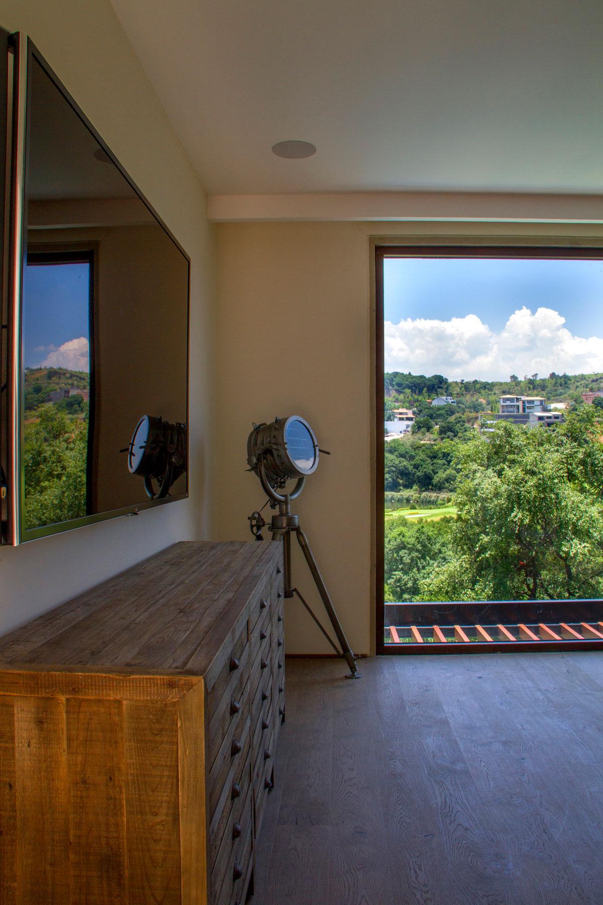 Casa Bosque Real 4 Puntos by MAZ Arquitectos-13