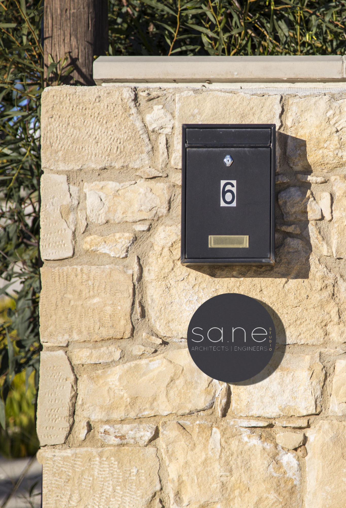 Contemporary Costas & Elena House in Armou Village by sa.ne studio-01