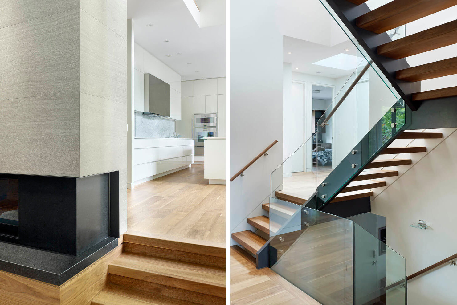 Contemporary Don Mills House in Toronto by Jillian Aimis-10