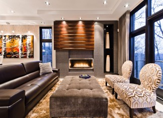 Contemporary Saint Sauveur House in Montreal by ActDesign
