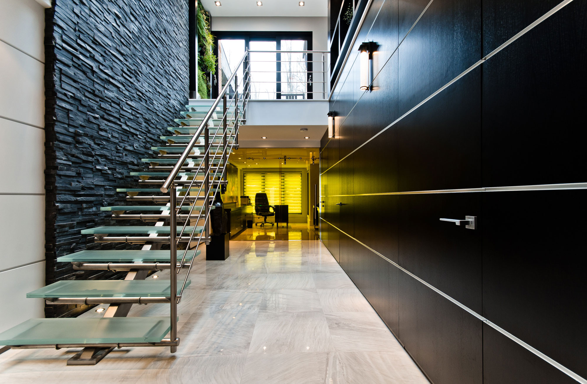 Contemporary Saint Sauveur House in Montreal by ActDesign-07