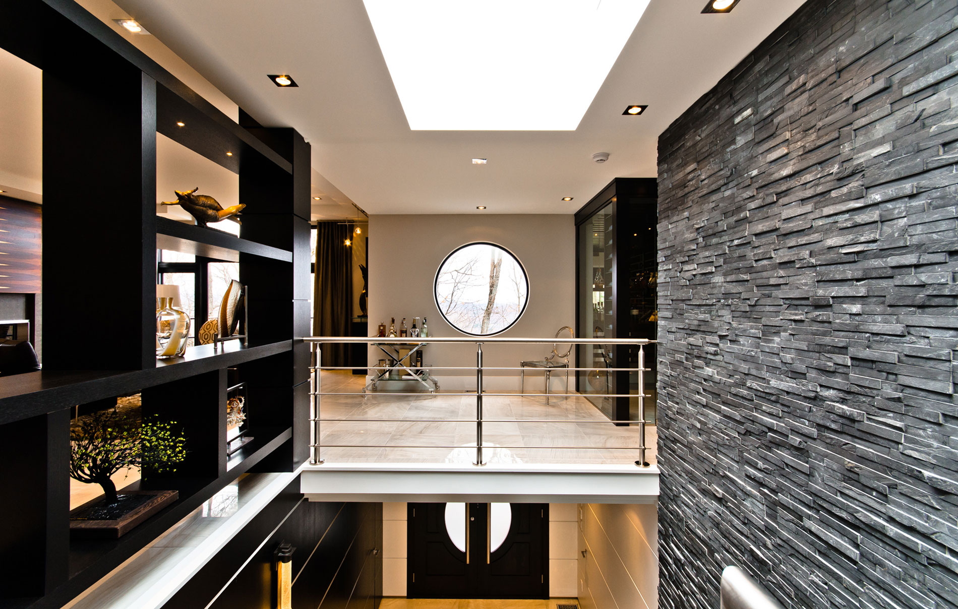 Contemporary Saint Sauveur House in Montreal by ActDesign-08