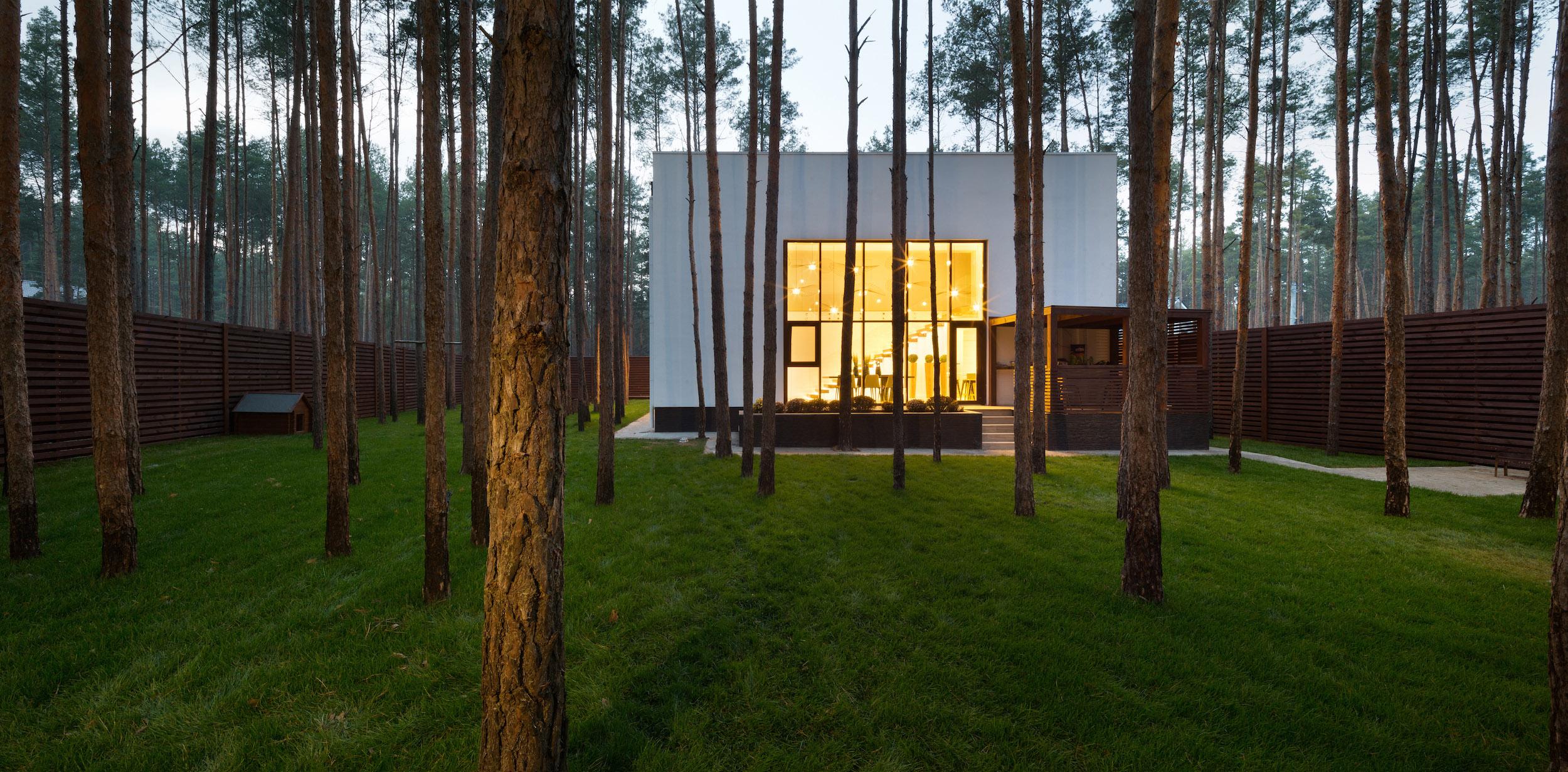 Cube House by Yakusha Design-01