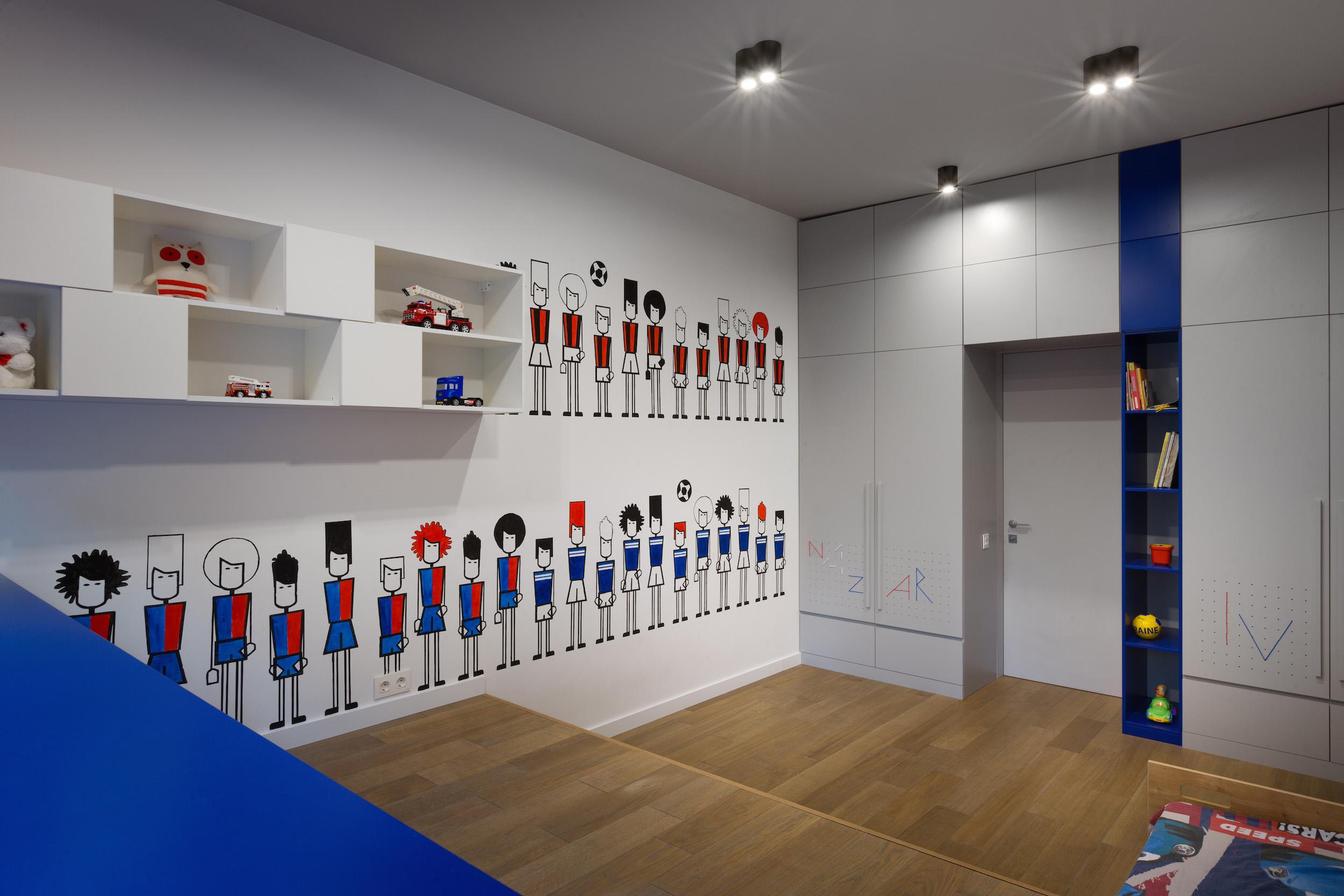 Cube House by Yakusha Design-14