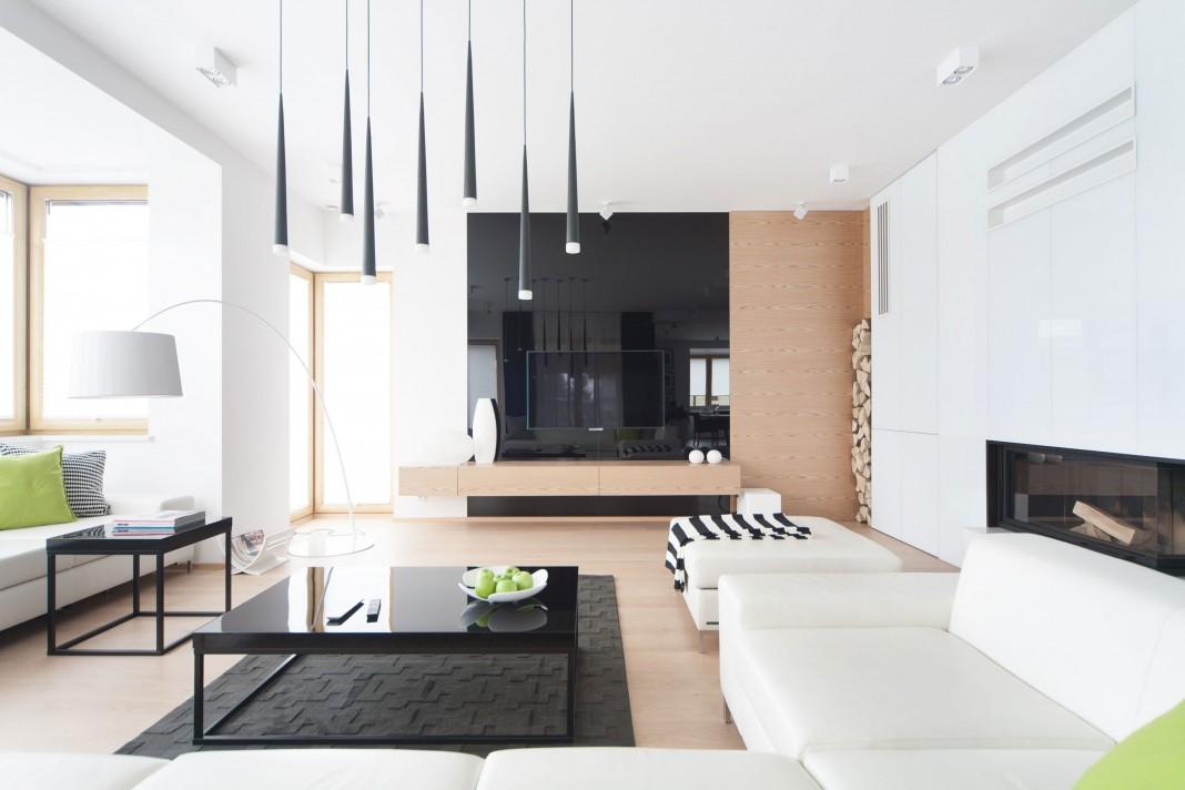 D24 Home by Widawscy Studio Architektury
