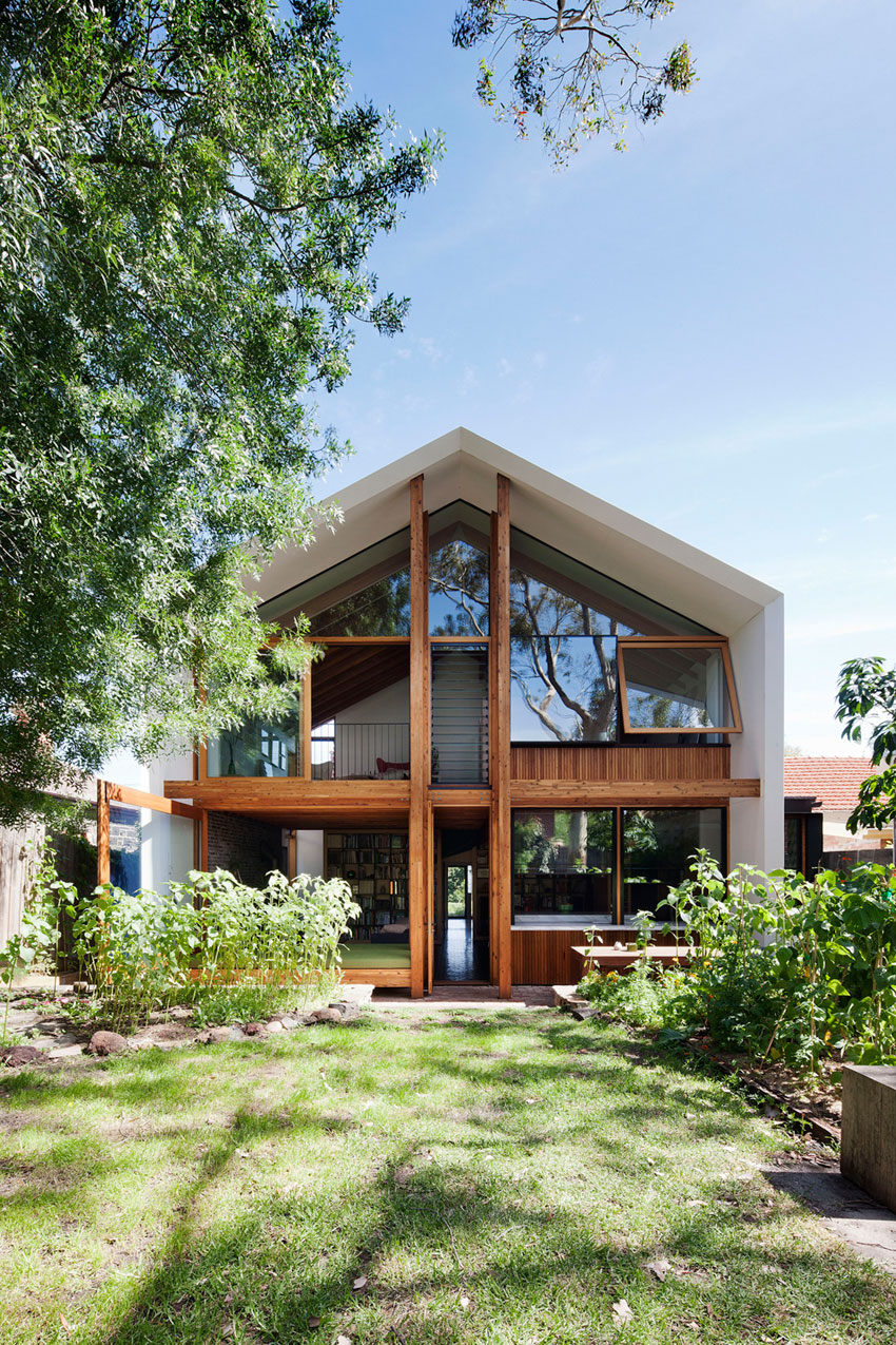Doll's Home by BKK Architects-02
