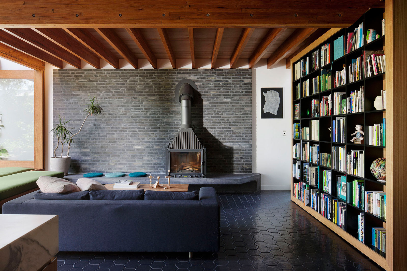 Doll's Home by BKK Architects-04