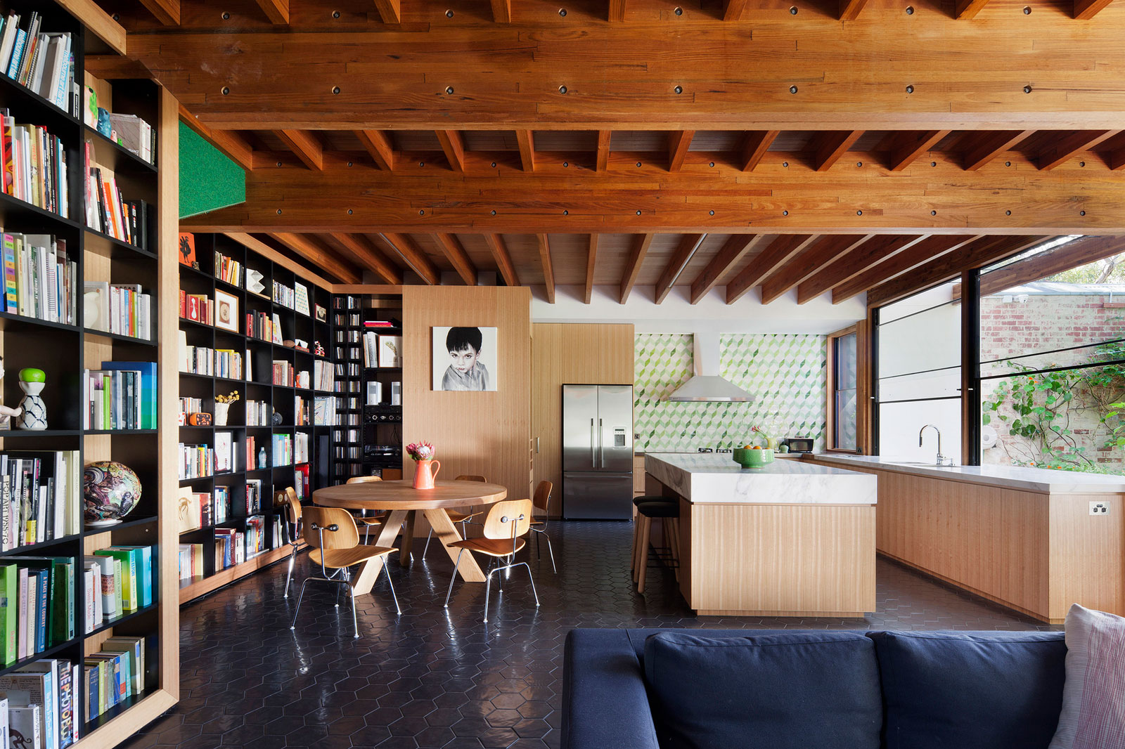 Doll's Home by BKK Architects-05