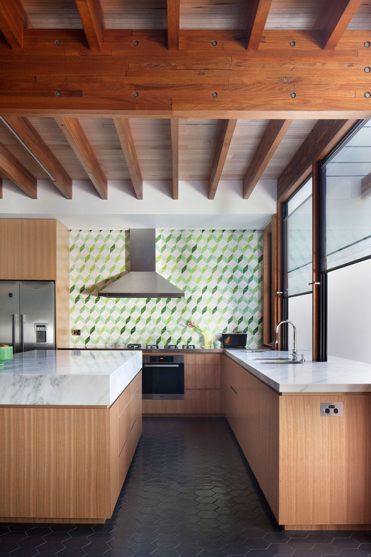 Doll's Home by BKK Architects-06