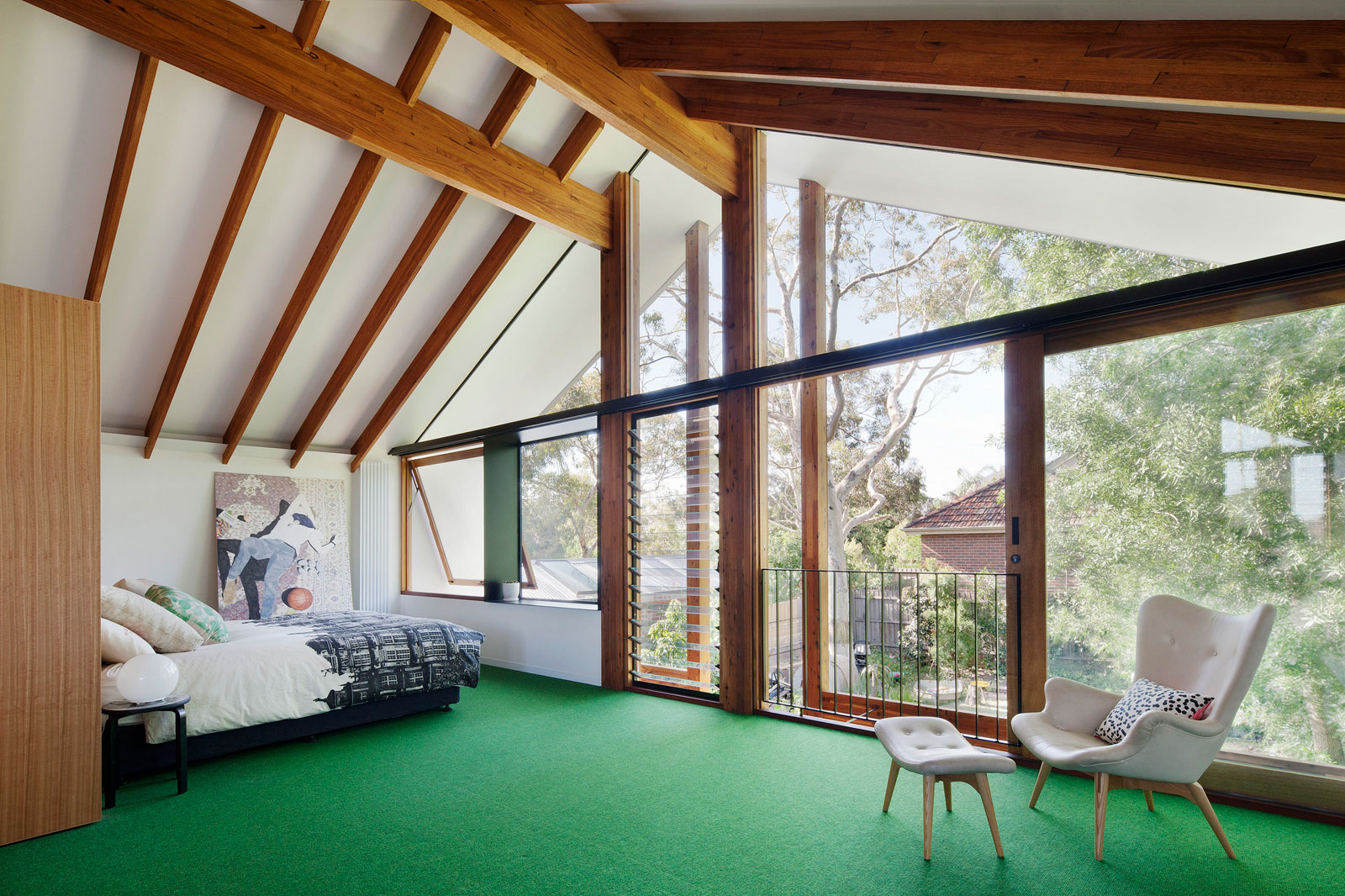 Doll's Home by BKK Architects-10