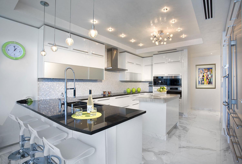 Elegant Jade Ocean Penthouse 2 near Sunny Isles Beach by Pfuner Design-04